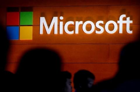 Microsoft Menangkan Kontrak Cloud Besar dari AT&T