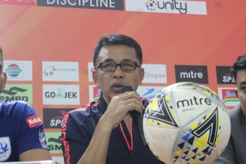 PSIS Semarang Coba Perbaiki Konsistensi Permainan