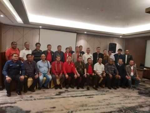 Iwan Bule Ingin Sukarela Bangun Sepak Bola Indonesia