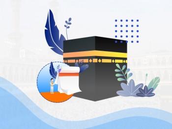 Tips Naik Haji bagi yang Bergaji Pas-pasan