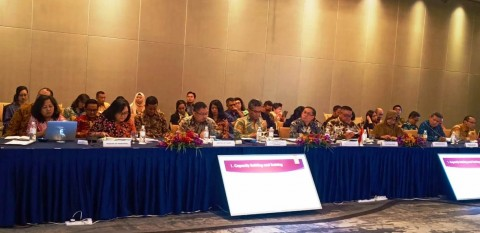 Indonesia dan Singapura Kolaborasi Bidang Ketenagakerjaan