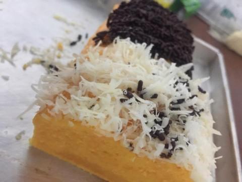 Brownies Jeruk Jadi Produk Unggulan Desa Selorejo Malang