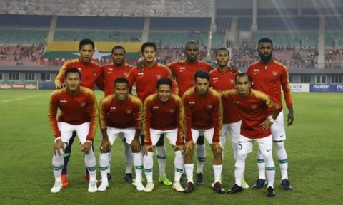 Pengamat: Peluang Timnas Indonesia Tipis di Kualifikasi Piala Dunia 2022