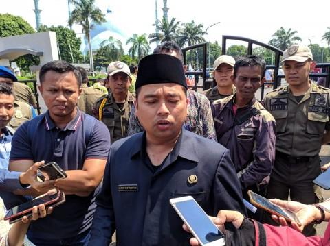 Walkot Tangerang Siap Memenuhi Panggilan Polisi