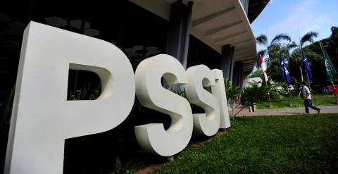 KLB PSSI Digelar 27 Juli, Ini 3 Agenda Utamanya