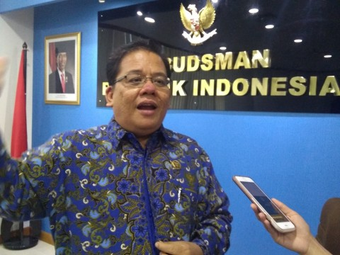 Ombudsman Dorong KLHK Pimpin Aksi Penghapusan Merkuri