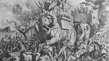 Mengapa Abrahah Ingin Sekali Menghancurkan Kakbah?