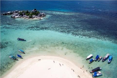 Pemkab Belitung Bentuk Konsorsium Pariwisata
