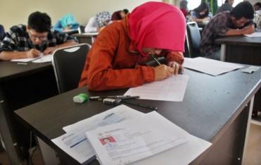 Calo PTN di Malang Diduga Memiliki Jaringan Nasional