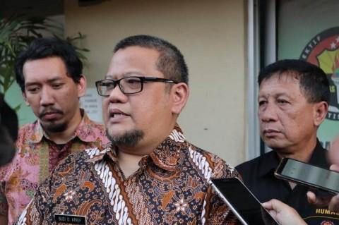 Pemkot Tangerang Cabut Laporan Kepolisian Terhadap Kemenkumham