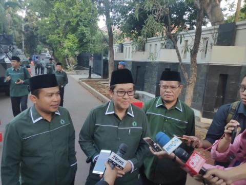 ISNU Ingatkan Jokowi Soal Strong Voters