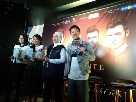 Regulasi Penukaran Tiket Konser Westlife di Jakarta