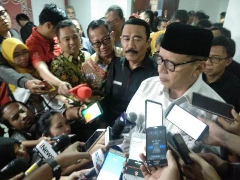 Kemenkumham-Walkot Tangerang Sepakat Soal RTH