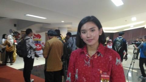 Voli Indonesia Bidik Medali Emas di ASG 2019