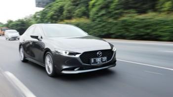 All New Mazda3 Mengaspal di Indonesia