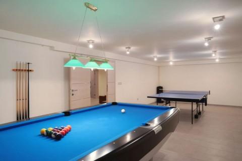 Mendesain Ruang Permainan di Rumah