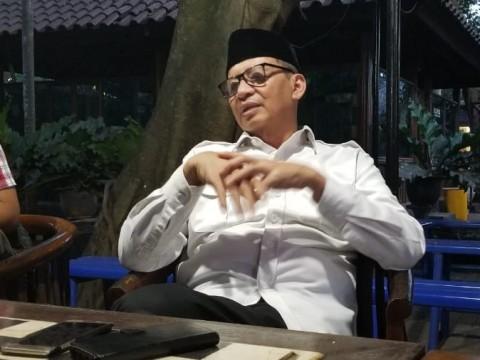 Walkot Tangerang dan Kemenkumham Sepakat Islah