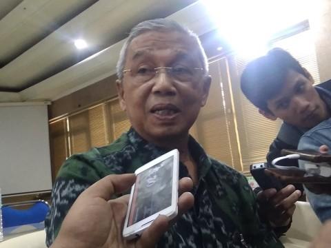 Busyro Tuding Perwakilan Polisi di KPK Tak Loyal