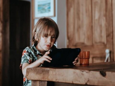 Penelitian: Anak Mampu Miliki Kemampuan Membaca Lebih Baik