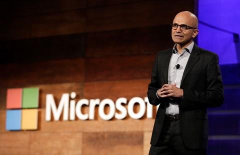 Guyonan Bos Microsoft Soal Gaya Kerja Bill Gates
