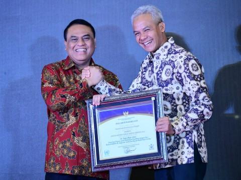 Kemenpan RB Beri Penghargaan kepada Lembaga yang Inovatif