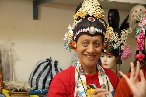 Jejak Maestro di Yogyakarta