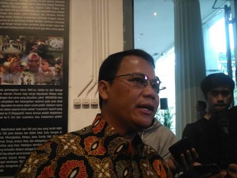 PDIP Tak Ngoyo Ingin Kursi Ketua MPR
