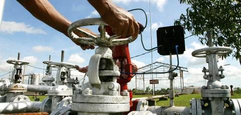 Sejumlah Lapangan Migas Pertamina Lampaui Target Produksi