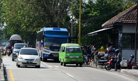 Kabupaten Tangerang Ingin Segera Punya Terminal Induk