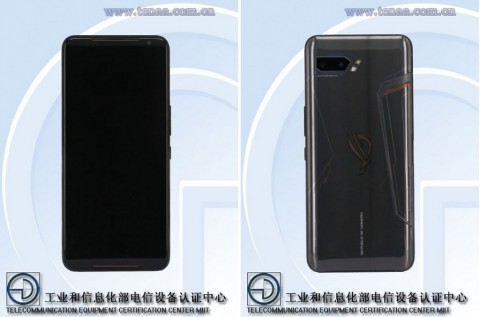 Kabar Terbaru Spesifikasi ASUS ROG Phone 2