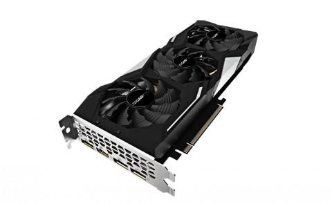Gigabyte GeForce GTX 1660 Ti Gaming OC 6G, Kompetitor Serius