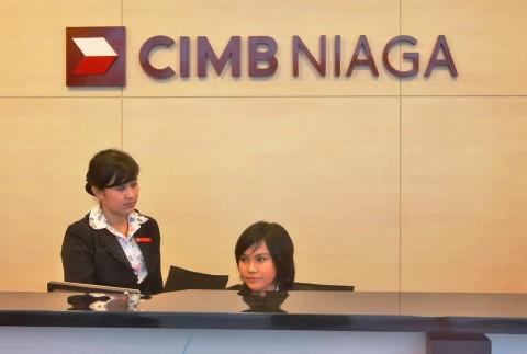 CIMB Niaga Maksimalkan Bisnis <i>Wealth Management</i>