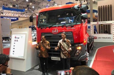 UD Trucks Quester dan Kuzer Baru, Tergiur Segmen HDT dan LDT