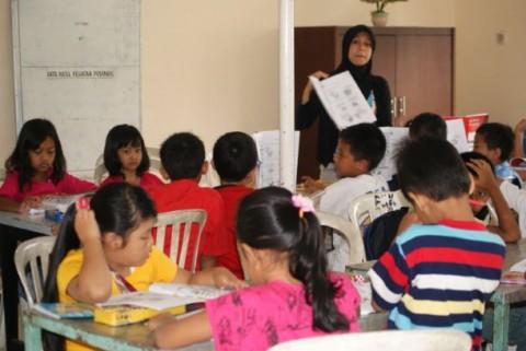 Dampak Belajar Bahasa Asing Bagi Daya Nalar Anak