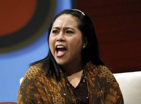Komedian Nunung Ditangkap Terkait Kasus Narkoba