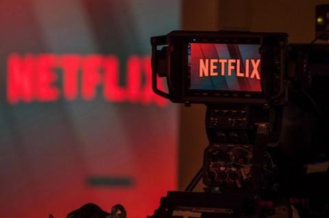 Kehilangan Pelanggan, Saham Netflix Turun