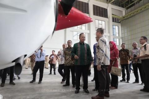 Lulusan Polibatam Siap Dilirik Industri Penerbangan