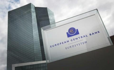 September, Bank Sentral Eropa Diperkirakan Turunkan Suku Bunga
