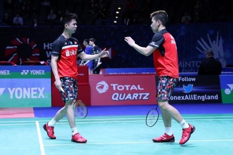 Indonesia Open 2019: Jadwal Pertandingan Wakil Indonesia pada Semifinal