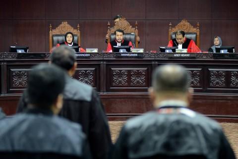 Kecepatan Penanganan PHPU Legislatif Bergantung Jumlah Saksi