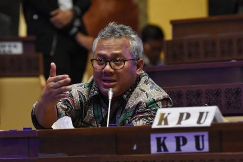 PKPU Pilkada 2020 Diharapkan Rampung Pekan Depan
