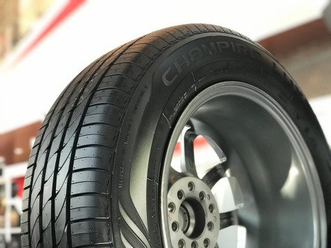 GT Radial Champiro Luxe Tawarkan Kenyamanan Extra