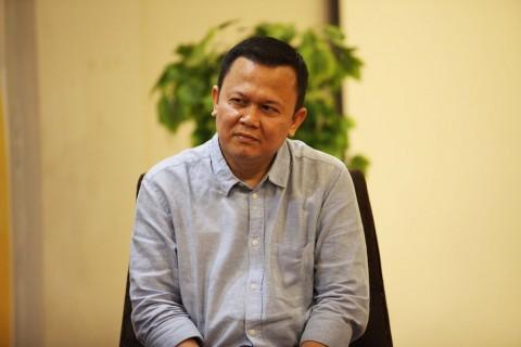 Golkar Klaim Direstui Koalisi Memimpin MPR