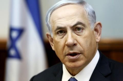 Benjamin Netanyahu Resmi Jadi PM Terlama Israel
