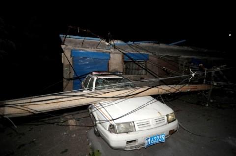 10 Orang Tewas dalam Ledakan di Pabrik Gas Tiongkok