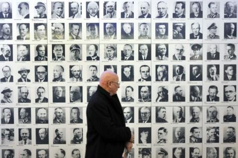 Jerman Peringati 75 Tahun Percobaan Membunuh Hitler