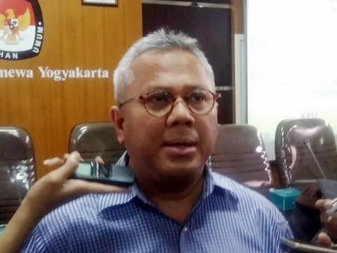 KPU Tak Persoalkan Foto Caleg Diedit