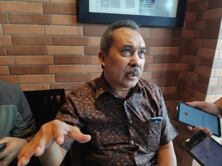 Gerindra Dinilai tak Rela Kursi Wagub DKI untuk PKS
