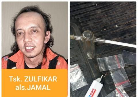 Pemeran Bos Jamal di Preman Pensiun Ditangkap karena Narkoba