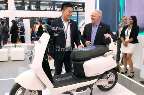 Bosch Masih Fokus Kembangkan Teknologi Elektrikfikasi Otomotif